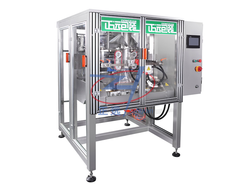 VFS5000G continuous type packing machine