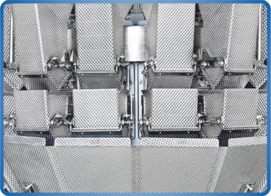 Multi-Head Combination Weigher supplier