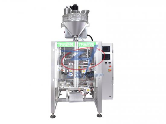 powder packaging machine factory