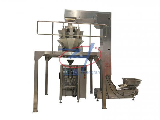 salt packaging machine supplier