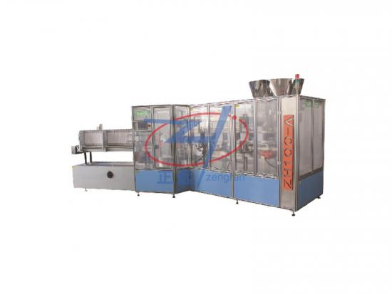 cartoning machine supplier