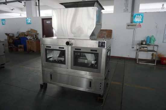 CJF2000 linear weigher manufacturer