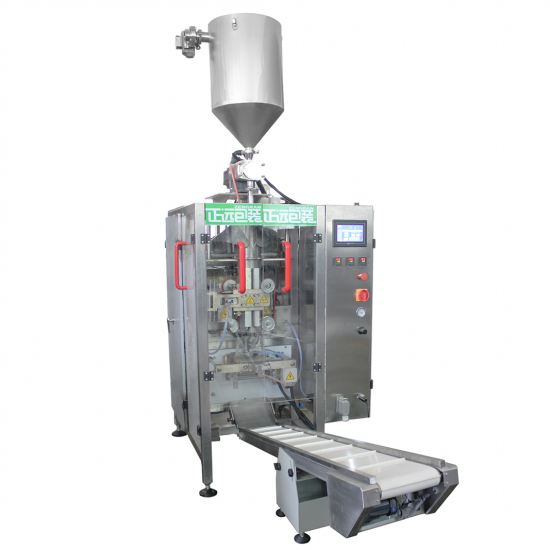 liquid filling machine manufacturer