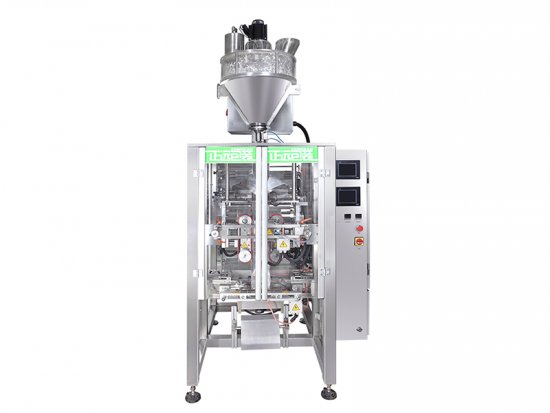 powder packaging machine price